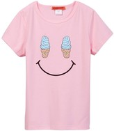 Funkyberry Eye-Scream Tee (Toddler, Little Girls, & Big Girls)