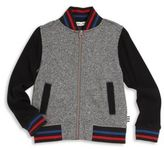Splendid Toddler's & Little Boy's Zip-Front Jacket