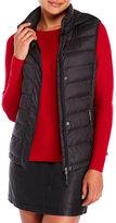 Weatherproof 32 Degrees Heat Packable Ultra Light Down Vest