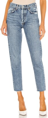 AGOLDE Jamie High Rise Classic. - size 23 (also