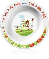 Philips SCF704/00 BPA Free Toddler Big Bowl, 12+ Months