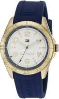 Tommy Hilfiger Women's 1781637 Lizzie Analog Display Japanese Quartz Watch