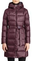 Lauren Ralph Lauren Women's Packable Belted Down Jacket