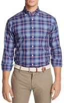 Vineyard Vines Pine Island Plaid Tucker Classic Fit Button-Down Shirt - 100% Exclusive