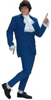 Disguise Austin Powers Costume - L/XL Adult Costume Deluxe