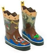 Kidorable Pirate Rain Boot