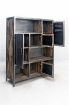 Soundslike HOME Locker Bookshelf