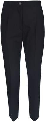 Cavallini Erika Wide Buttoned Trousers