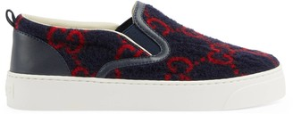 Gucci Children's slip-on sneaker
