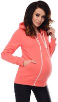 Purpless Maternity 3in1 Pregnancy Nursing Hoodie with Removable Insert 9053