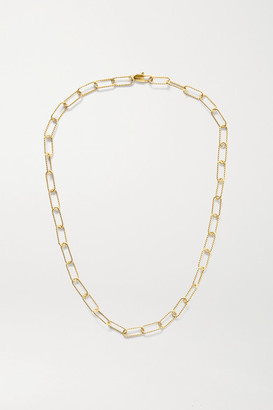 Laura Lombardi Rosa Gold-plated Necklace - one size