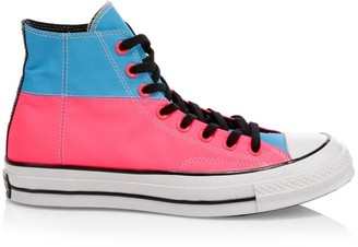 Converse Get Tubed Chuck 70 High-Top Sneakers