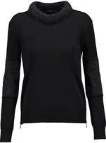 Belstaff Rickie wool-jersey sweater