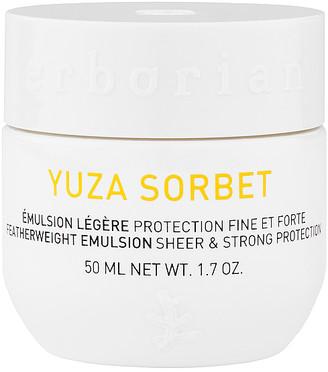 Erborian Yuza Sorbet Day Cream