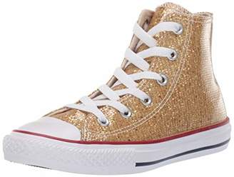 Converse Gold Girls' Shoes ShopStyle