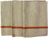 One Kings Lane Vintage French Hand Towels, Set of 3