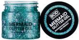 BOD Mermaid Body Glitter Gel - Blue