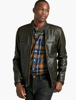 Lucky Brand Bonneville Icon Jacket
