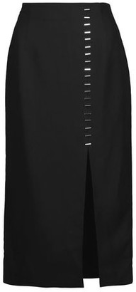 Suno 3/4 length skirt