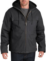 Dickies Midweight Sanded Stretch Duck Jacket - Big