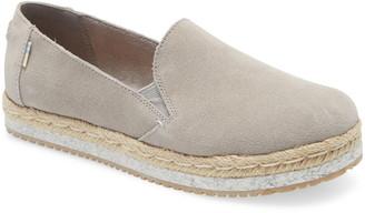 Toms Palma Slip-On Sneaker
