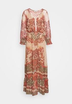 Cream Sannie Dress - 8