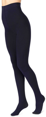 Voodoo Cable Tight Dark Navy Ave-Tall