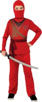 California Costumes Ninja Kids Costume