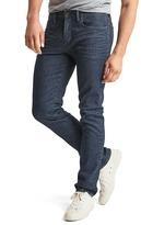 Gap STRETCH 1969 skinny fit jeans