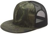 Givenchy Dollar-print cap