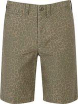 AllSaints Men's Kanzi Shorts