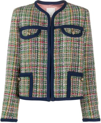 Sandro Threaded Jacket