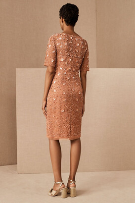 Adrianna Papell Petaluma Sequin Dress