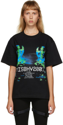 Misbhv Black Rhythm T-Shirt