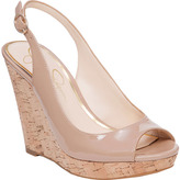 Jessica Simpson Women's Jeniri Wedge Slingback