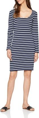 Tommy Jeans Women's Long Sleeve Bodycon Dress