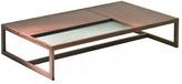 Cappellini Pacini e Arena Coffee Table - Wenge