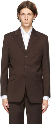 Sunflower Brown Jet Blazer
