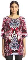 Custo Barcelona Women's Print Tunic
