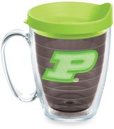 Tervis Purdue University 15-Ounce Colored Emblem Mug with Lid in Neon Green