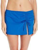 Gottex Profile by Women's Tutti Frutti Skirted Bikini Bottom