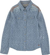Scotch & Soda Cotton shirt