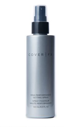 COVER FX High Performance Setting Spray 120Ml
