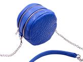 Billie Drum Shoulder Bag