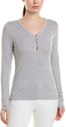 Splendid Ribbed Henley