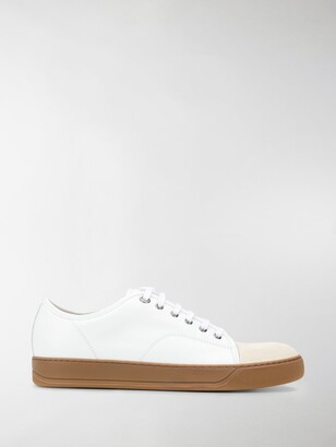 Lanvin DBBI low-top sneakers