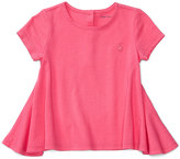 Ralph Lauren Flared T-Shirt, Baby Girls (0-24 months)