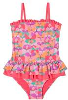 Hula Star Butterfly Cutie One-Piece Swimsuit