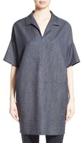 Max Mara Women's Raid Virgin Wool Tunic
