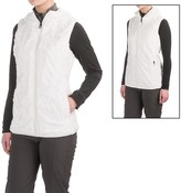 Marmot Furtastic Vest - Reversible (For Women)
